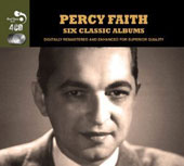 Percy Faith: Six Classic Albums