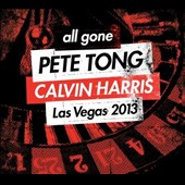 Various Artists: All Gone Las Vegas 2013