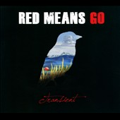 Red Means Go: Transient [Digipak]