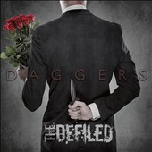 The Defiled (UK Metal): Daggers