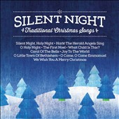 Maranatha! Christmas: Silent Night: Traditional Christmas Songs