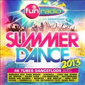 Various Artists: Fun Summer Dance 2013