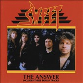 Sweet: The Answer