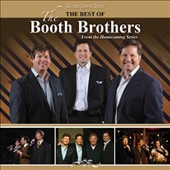 The Booth Brothers: The Best of the Booth Brothers