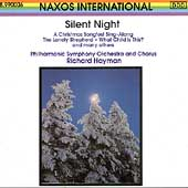 Silent Night - Hayman, Philharmonic Symphony Orchestra, etc