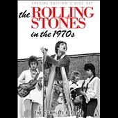 The Rolling Stones: Rolling Stones: In the 1970s