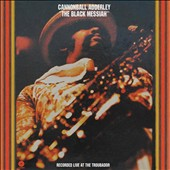 Cannonball Adderley: Black Messiah [Remastered] [2014]
