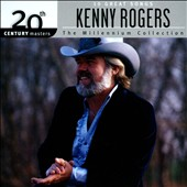 Kenny Rogers: Millennium Collection: 20th Century Masters - Kenny Rogers