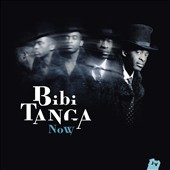 Bibi Tanga: Now [Digipak]
