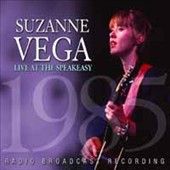 Suzanne Vega: Live at the Speakeasy