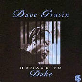 Dave Grusin: Homage to Duke