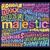 Various Artists: Majestic Casual: Chapter 2 [Digipak]