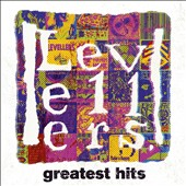 The Levellers: Greatest Hits [Digipak]