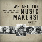 Various Artists: We Are the Music Makers!