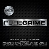 Various Artists: Pure Grime: The Very Best of Grime [Digipak]