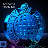 Various Artists: Anthems House
