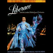 Liberace/London Philharmonic Orchestra: Liberace/London Philharmonic Orchestra [Complete Extended Collector's Edition]