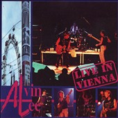 Alvin Lee (Rock): Live in Vienna