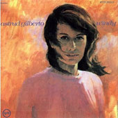 Astrud Gilberto: Windy [Limited Edition]