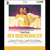 Handel: Agrippina / Combattimento Consort Amsterdam [DVD]