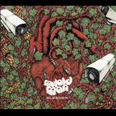 Mutoid Man: Bleeder [Digipak] *