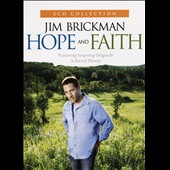 Jim Brickman: Hope and Faith