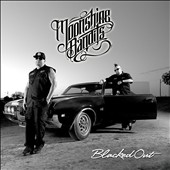 Moonshine Bandits: Blacked Out *
