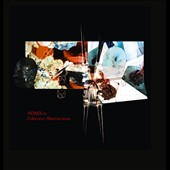 ADMX-71: Coherent Abstractions [Digipak]