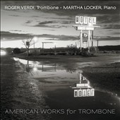 American Works for Trombone