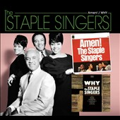 The Staple Singers: Amen!/Why *