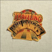 The Traveling Wilburys: Traveling Wilburys [Deluxe Edition] [Digipak]