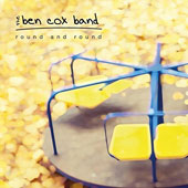 The Ben Cox Band: Round and Round