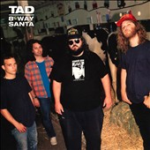 Tad: Salt Lick [Deluxe Edition] [11/4]