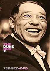 Duke Ellington/Duke Ellington & His Orchestra: The Duke Box, Vol. 2