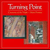 Turning Point (Rock 1): Creatures of the Night/Silent Promise