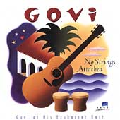 Govi: No Strings Attached