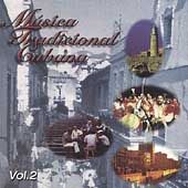 Various Artists: Musica Tradicional Cubana, Vol. 2