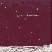 Low: Christmas [EP] [Limited]