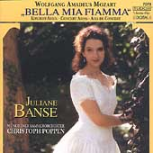 Mozart: Bella mia fiamma, etc / Juliane Banse