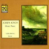 Jongen: Piano Music / Gary Stegall