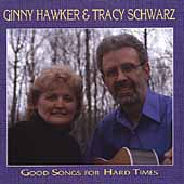 Ginny Hawker: Good Songs for Hard Times