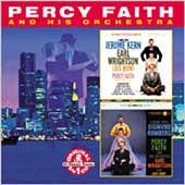 Percy Faith: A Night With Jerome Kern/A Night With Sigmund Romberg