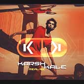 Karsh Kale (Musician/Producer): Realize