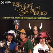 The Make Believe Brass / Disneyland Brass Ensemble