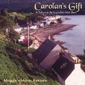 Various Artists: Carolan's Gift
