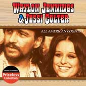 Jessi Colter/Waylon Jennings: All American Country