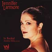 Jennifer Larmore in Concert