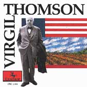 Virgil Thomson / Tede, Frohnmayer, Skelton, et al