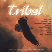 Various Artists: Tribal: Special 20th Anniversary Collection