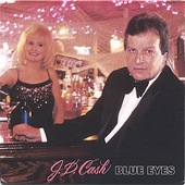 J.D. Cash: Blue Eyes *